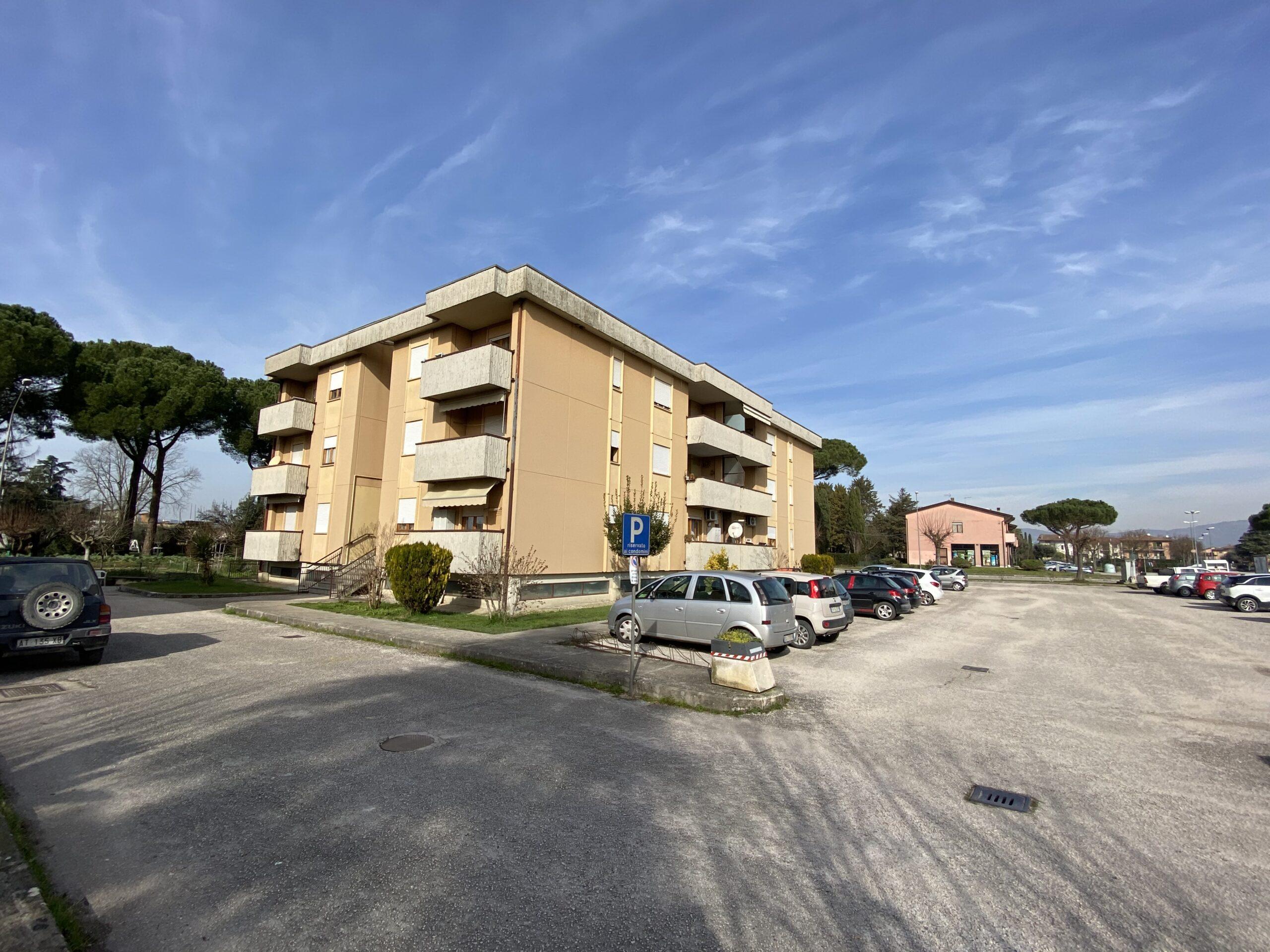 Assisi-loc. Petrignano